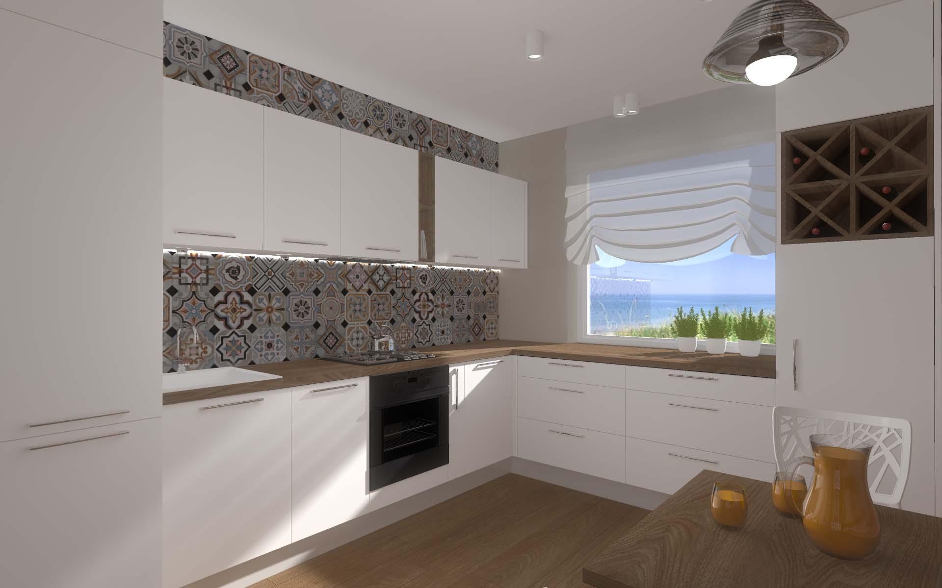 projekt wnętrza kuchni w bydgoszcz mobiliani design