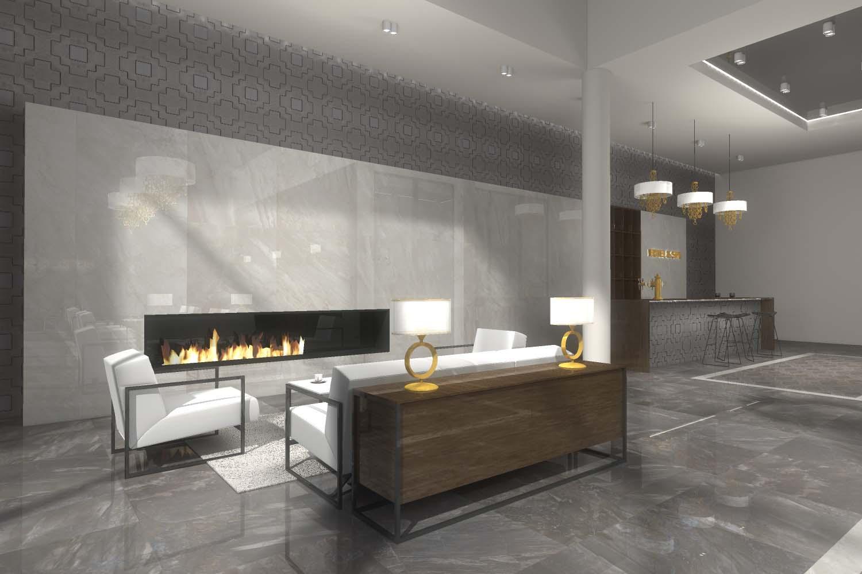 Projektowanie wn trz obiekt w komercyjnych aran acje for Design hotel 2015