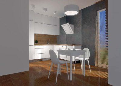 projekt-kuchni-z-betonowa-sciana-001