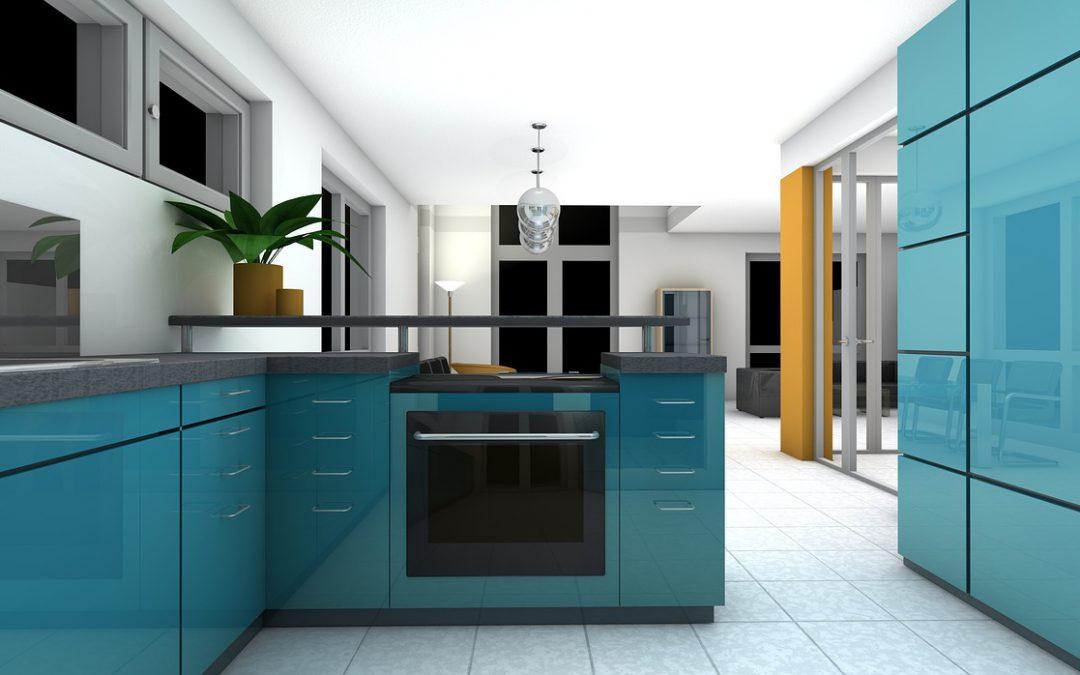 Spojrzenie projektanta wnętrz na Twój dom – inny design