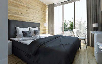Nowoczesna aranżacja wnętrza domu lub mieszkania – wady i zalety