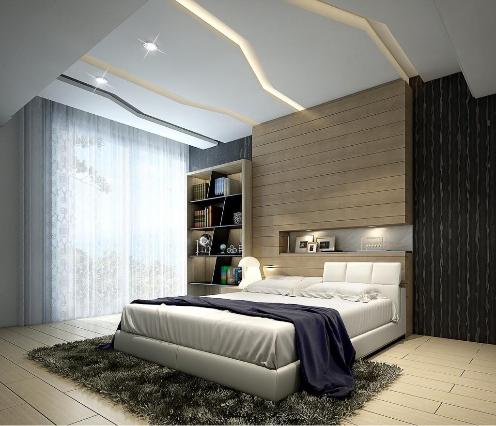 Projekt wnętrze obiektu komercyjnego - Mobiliani Design, Bydgoszcz.