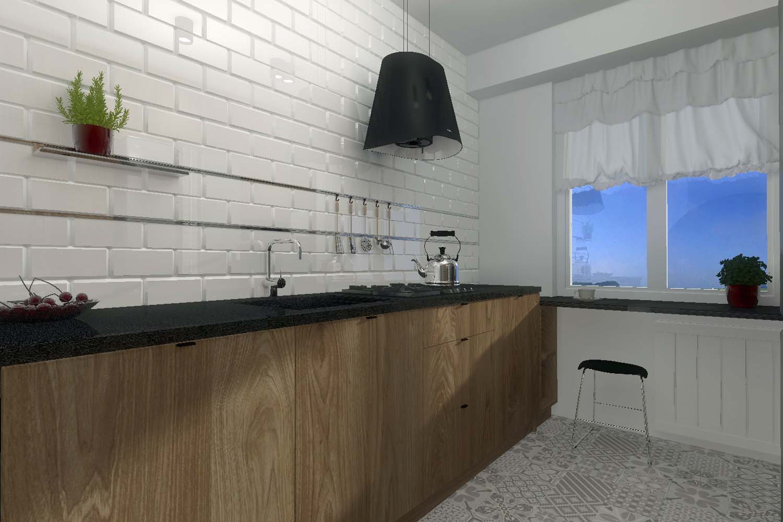 Projektowanie I Aranżacja Wnętrz Kuchni W Bydgoszczy