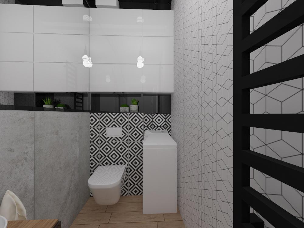 łazienka Mobiliani Design Bydgoszcz